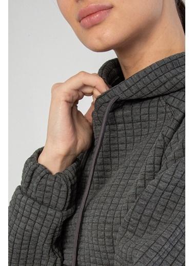 Modaset Sweatshirt Gri